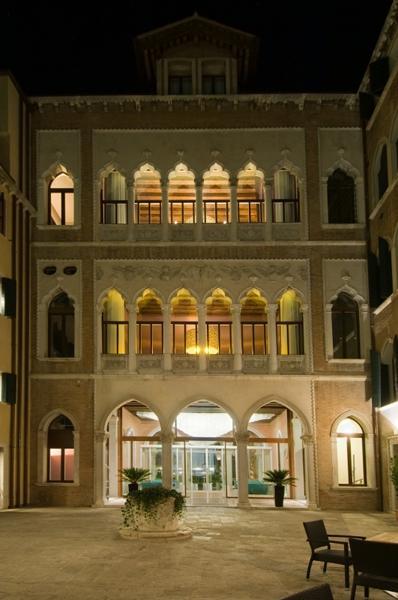 Photo gallery centurion palace a sina hotel venice for Sina hotel venezia