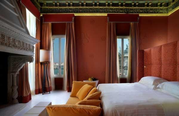 Rooms centurion palace a sina hotel venice for Sina hotel venezia